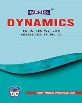 Dynamics (Pbi U)-R