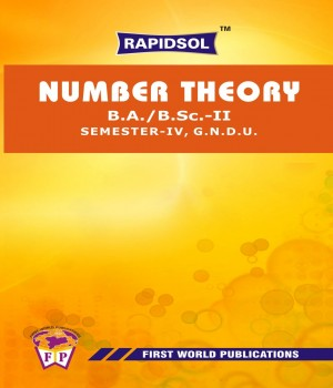 Number Theory (G.N.D.U.)