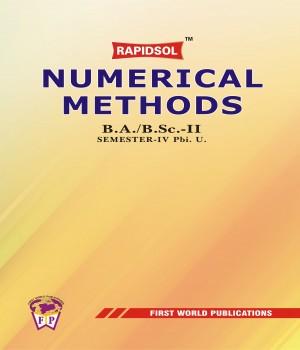 Numerical Methods (Pbi U)-R