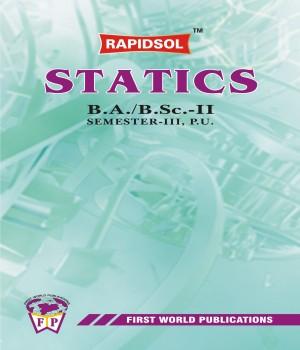 STATICS (P.U.)